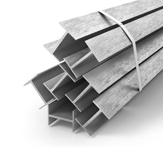 وریا نوین صنعت رهام-آهن آلات_تیر آهن بال پهن