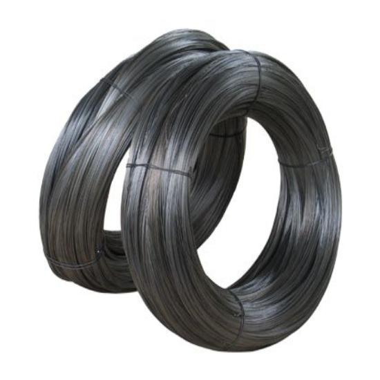 وریا نوین صنعت رهام - آهن آلات - مفتول آرماتوربندی ( آنیل شده ) - مفتول سیاه