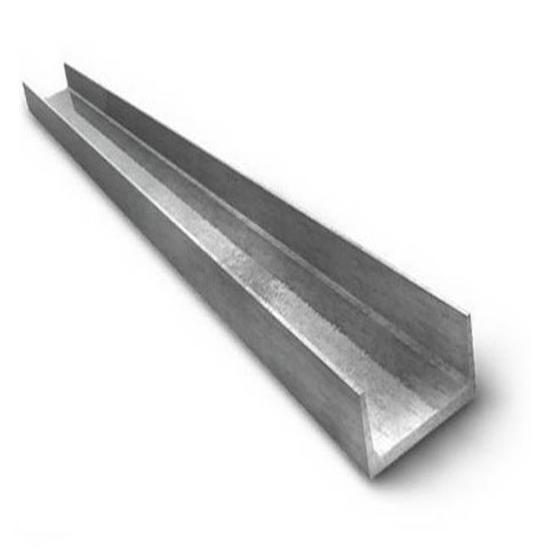 وریا نوین صنعت رهام-آهن آلات- ناودانی