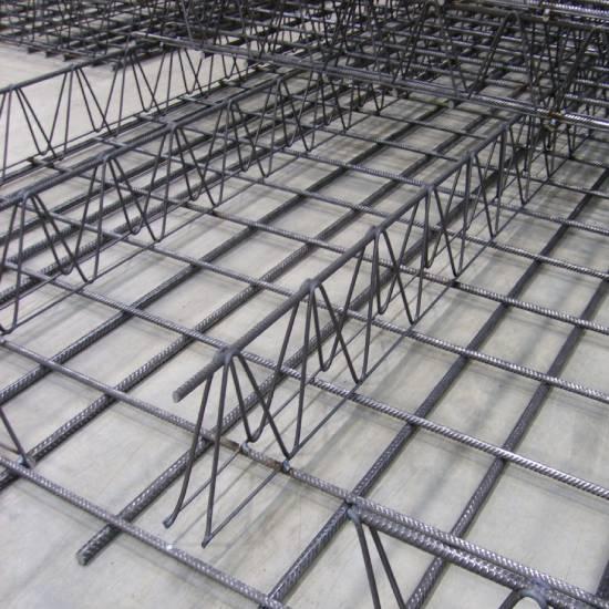 وریا نوین صنعت رهام-آهن آلات- مصنوعات فلزی - تیرچه