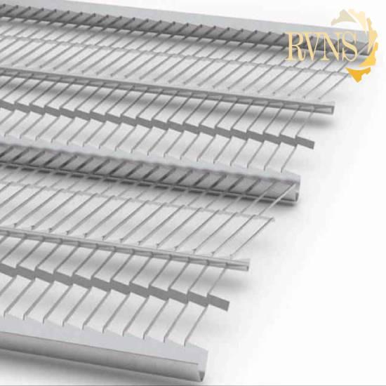 وریا نوین صنعت رهام-مصنوعات فلزی-رابیتس